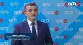 «Деятельность Константина Затулина нарушает международное право» — Ахмед Шахидов заявил телеканалу ARB24