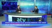 Когда будут обменены азербайджанские заложники Дильгам Аскеров и Шахбаз Гулиев? — Обсуждение в программе «АТВ Актуаль»