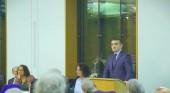 Ахмед Шахидов в парламенте Великобритании рассказал о нагорно-карабахском конфликте и его гуманитарных последствиях