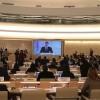 BMT-nin İnsan Haqları Şurasının 31-ci Sessiyası öz işinə başlayıb