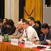 Əhməd Şahidov ATƏT-in Varşava toplantısında Referendum barədə danışıb və Freedom House təşkilatını tənqid edib