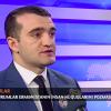 """""""Beynəlxalq qurumlar Ermənistanın insan hüquqlarını pozmasına susur"""" – Əhməd Şahidov"""