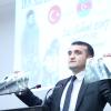 Əhməd Şahidov İstanbul Mədəniyyət Universitetində Xocalı soyqırımı və kəlbəcərli girovlardan danışıb