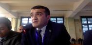 Əhməd Şahidov ATƏT-in Tbilisidə keçirilən toplantısında media azadlığı barədə fikirlərini bölüşüb