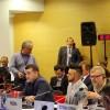 Əhməd Şahidov ATƏT-in Varşava toplantısında Cənubi Qafqazda demokratik islahatlar və seçkilər barədə çıxış edib