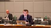 Əhməd Şahidov ATƏT-in Vyana toplantısında Avropanın təhlükəsizliyində azad medianın rolu barədə danışıb