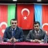 Türkiyənin Mustafa Kaynak Anadolu Liseyində Xocalı soyqırımını anma tədbiri keçirilib