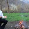 Əhməd Şahidov Novruz Bayramı münasibətilə Qax camaatını təbrik edib