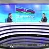 Əhməd Şahidov Kipr Televiziyasında 28 May – Cümhuriyyət Günü barədə danışıb