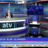"""Azad Azərbaycan Televiziyasının """"ATV Aktual"""" verilişində əsir və girovların dəyişdirilməsi məsələsi müzakirə olunub"""