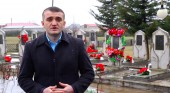"""""""Qax rayonunda Xocalı Soyqırımına abidə ucaldılsın"""" – Əhməd Şahidov mühüm təkliflə çıxış edib"""