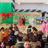 Qax rayonunda Novruz şənliyi keçirilib