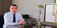 Əhməd Şahidov Fransa prezidentinin 24 Aprel qərarı ilə bağlı video müraciət yayıb