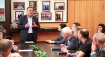 """""""Qeyri-neft sektorunun inkişafında ADAU-nun böyük rolu var"""" – rektor İbrahim Cəfərov gənclərin dostu elan edilib"""