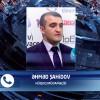 Əhməd Şahidov ATV kanalına açıqlamasında əsir və girovlarla bağlı son vəziyyəti şərh edib