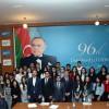 """Yeni Azərbaycan Partiyasının """"Yaz"""" təcrübə proqramında sosial media və fərdi inkişafdan danışılıb"""