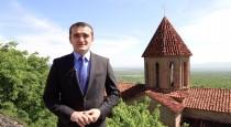 Əhməd Şahidov Kürmükoba bayramı münasibətilə Qax sakinlərini gürcü və Azərbaycan dillərində təbrik edib