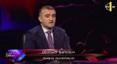 """AŞPA-nın Yay Sessiyasının nəticələri İctimai Televiziyanın """"Diqqət Mərkəzi""""ndə müzakirə olunub"""