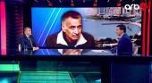 """ARB24 Televiziyasının """"Gündəm"""" verilişində girovlar Dilqəm Əsgərov və Şahbaz Quliyev barədə danışılıb"""