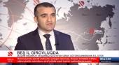 """""""Ermənistan əsir və girovlar məsələsində geri addım atmaqdadır"""" – Əhməd Şahidov REAL TV-ə danışıb"""