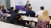 Gürcüstanın Strateji və Beynəlxalq Araşdırmalar Fondunda görüş keçirilib