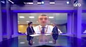 """ARB Televiziyasının """"Günə Baxış"""" proqramında Azərbaycana düşmən təşkilatlar barədə danışılıb"""