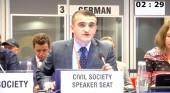 ATƏT-in Varşava toplantısında Nikol Paşinyanın son açıqlamaları ifşa olunub