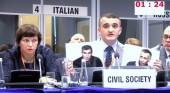 ATƏT-in Varşava toplantısında əsir və girovların dəyişdirilməsi ilə bağlı çağırış edildi