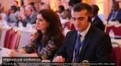 Əhməd Şahidov Qətərdə keçirilən beynəlxalq insan haqları konfransında iştirak edib