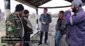 """""""Heç bir deputatlığa namizədə inanmırıq, 20 ildir bizi aldadırlar"""" – İbaxlı kəndində maraqlı dialoq"""